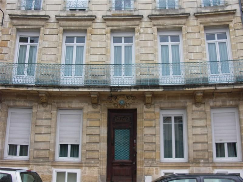Location immobilier professionnel bordeaux centre for Immobilier bordeaux centre